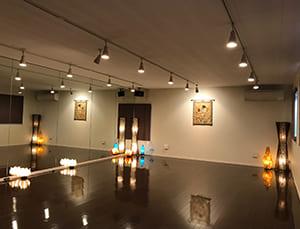 Yumi Yamadaスタジオの画像